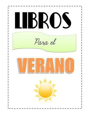 Libros para el verano (I)
