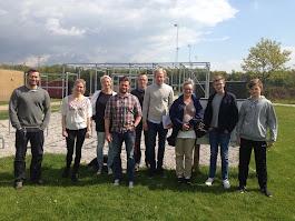 Kornmarkskolen i Danmark startar Puls+.