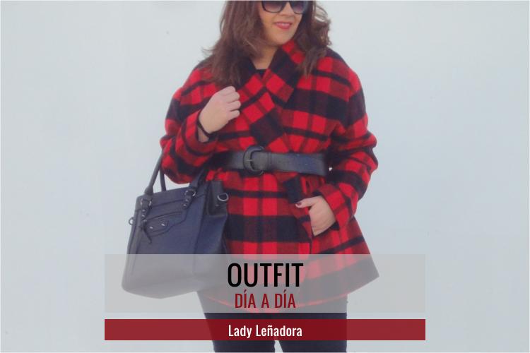 Outfit Lady Leñadora