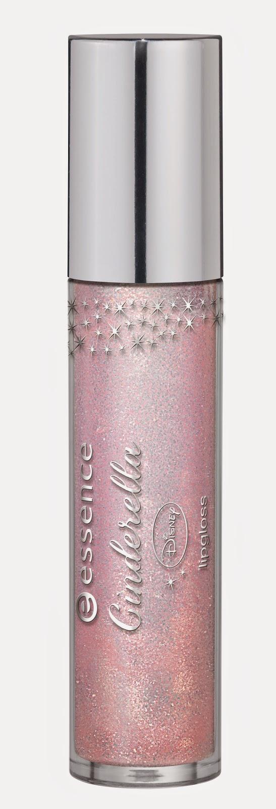 essence cinderella – lipgloss - www.annitschkasblog.de