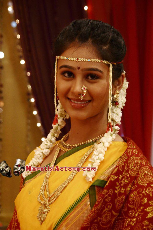 from Malaki marathi tv serial nude