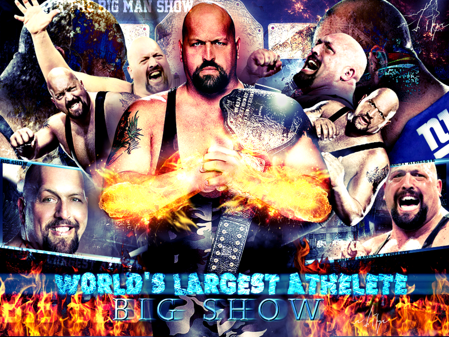 Big Show Wallpapers Big Show Wallpapers Wrestling