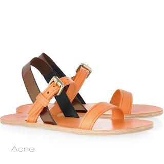 sandalet boxer - Sandaletler Geri D�n�yor