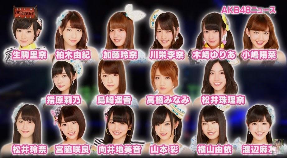 member-pilihan-single-40-akb48-bokutachi-wa-tatakawanai