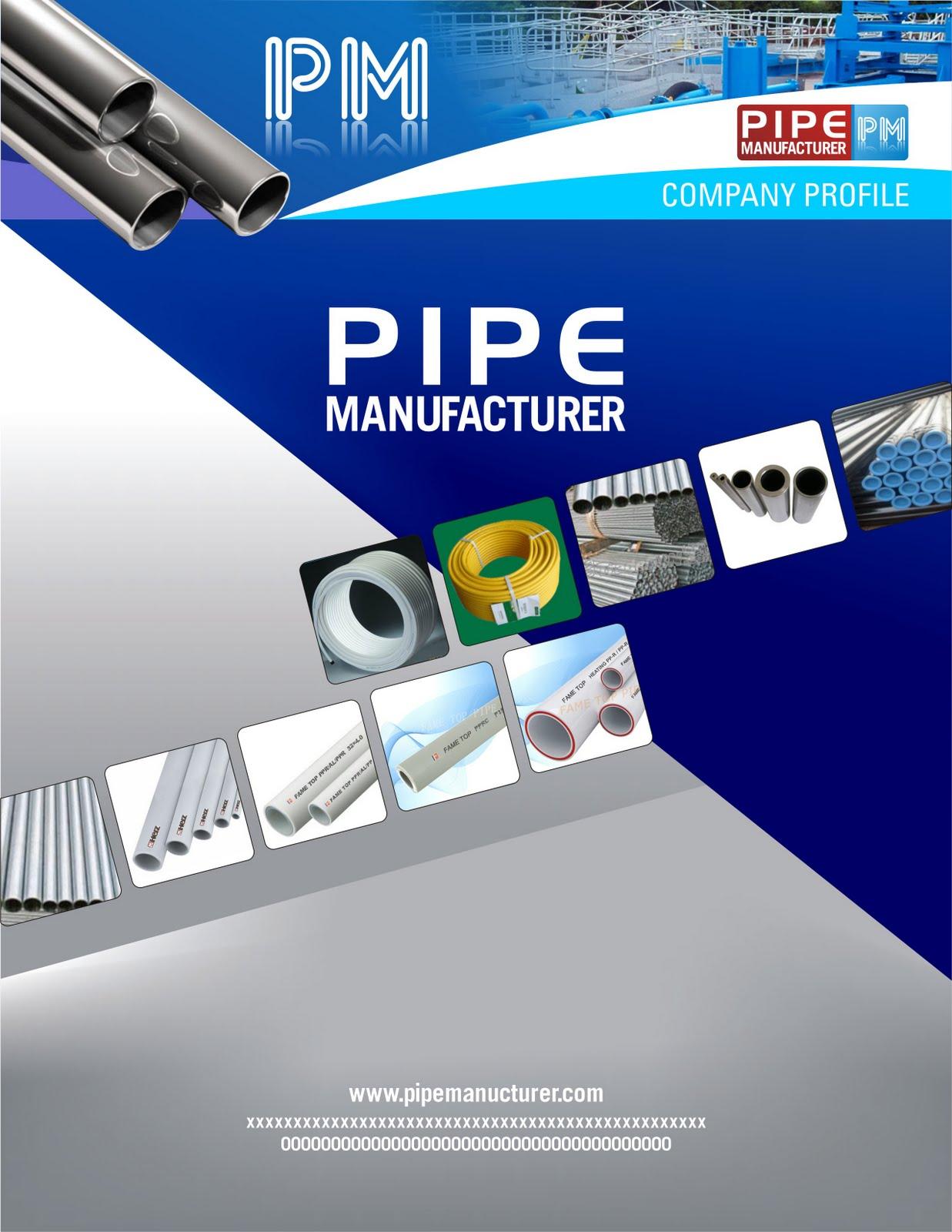 Ammar Enterprises (Pvt.) Ltd.: Company Profile Designs