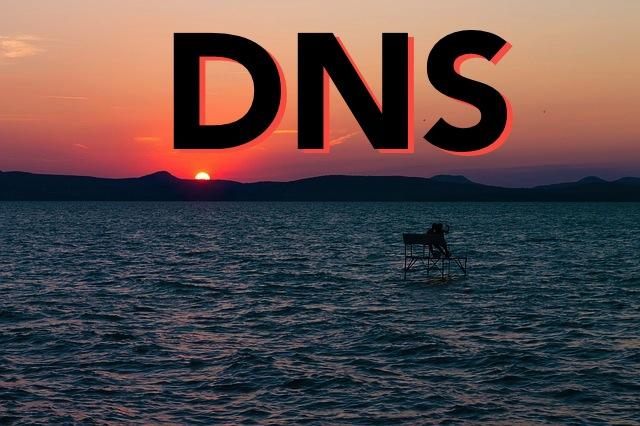 DNS Service Errors