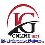 IG ONLINE NEWS