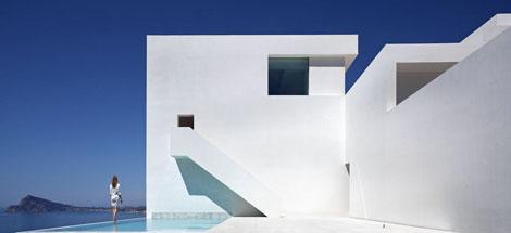 minimal piscine