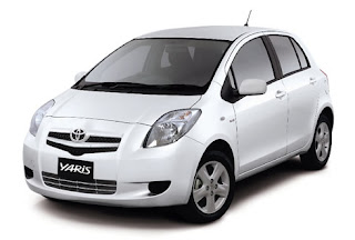 Toyota Yaris 2009 Best Car