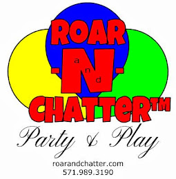 Children's Party Planner (Northern VA)