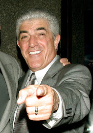 Frank Vincent has died