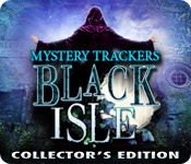 Mystery Trackers 3: Black Isle Collector's Edition picture