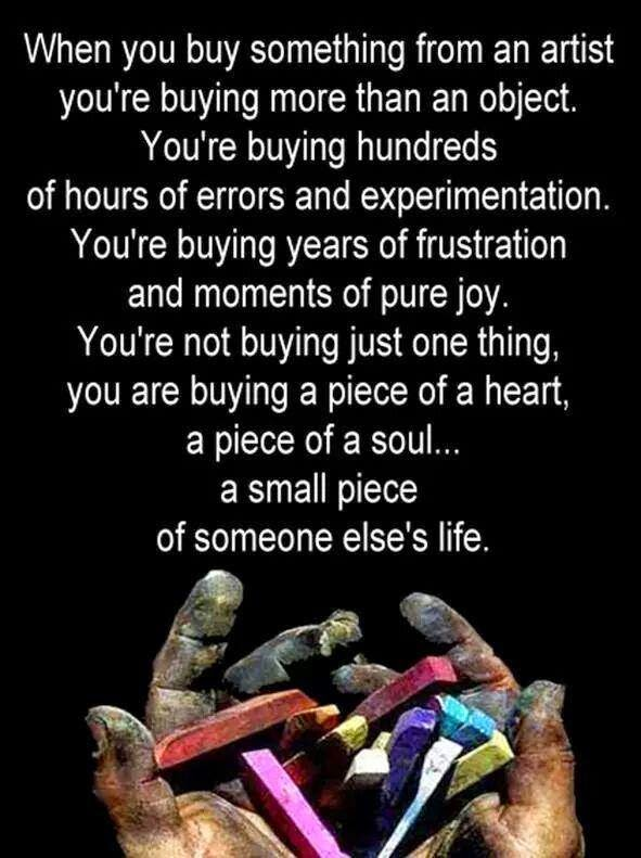 you are buying {heart}