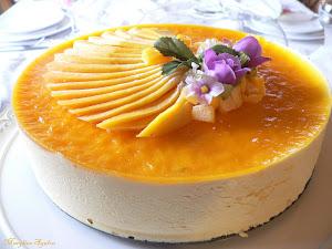 עוגות טארטים ומאפים