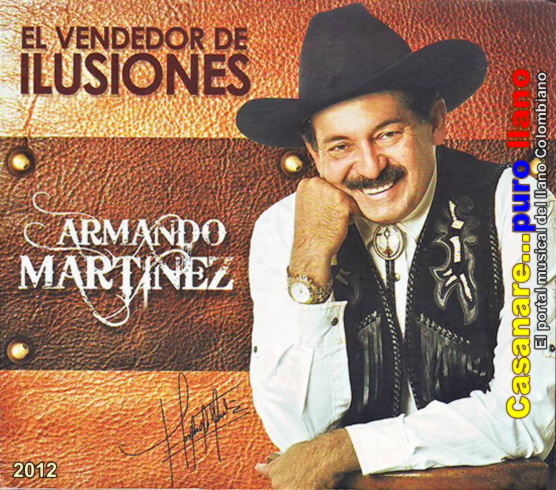 de Armando Martinez el