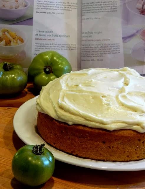 larry muffin at home recipe recette g teau la soupe. Black Bedroom Furniture Sets. Home Design Ideas