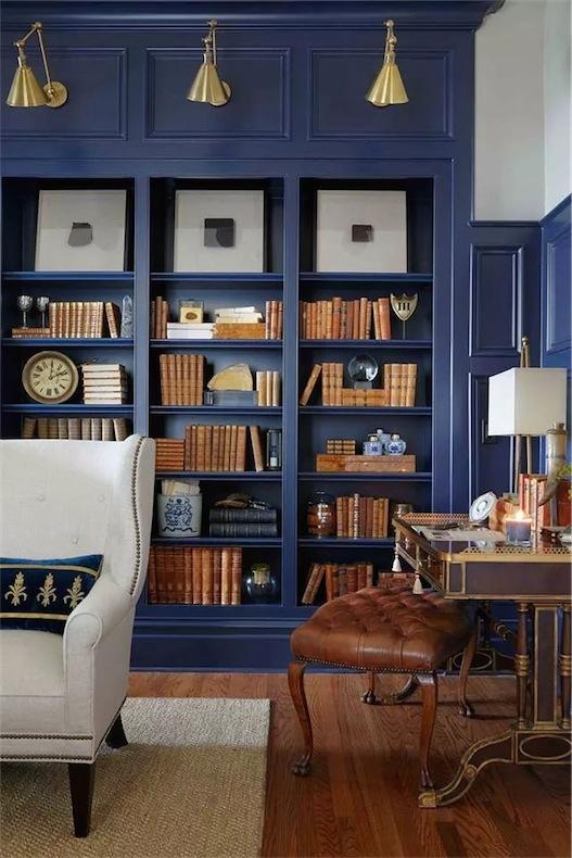libreria azul