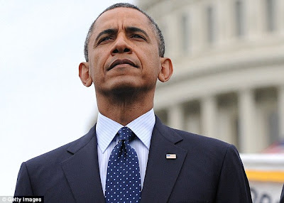 Obama releases statement following Zimmerman not guilty verdict