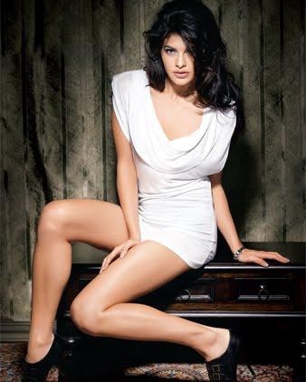 Jacqueline Fernandez Nude Sexy Images