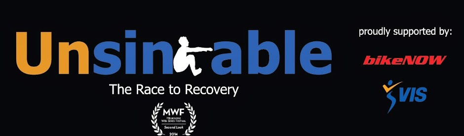 UNSINKABLE: The Race To Recovery