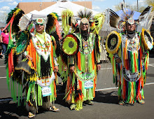 """Gila River Pow Wow"""