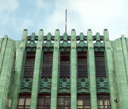 Stunning Art Deco Apartments Los Angeles Contemporary Home