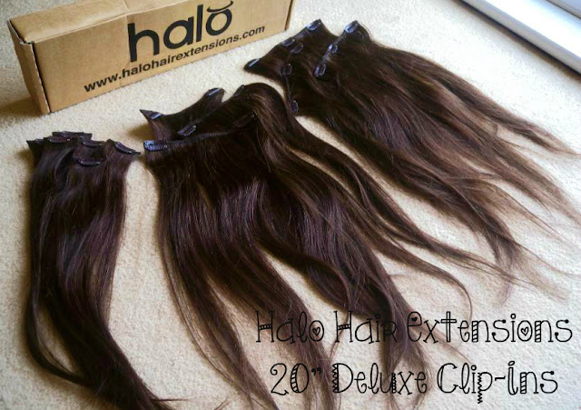 Halo Clip In Hair Extension Reviews 63