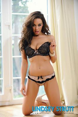 Lindsey Strutt Hot Pictures