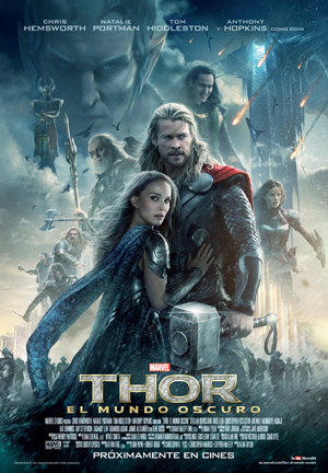 El tráiler final de Thor: El Mundo Oscuro