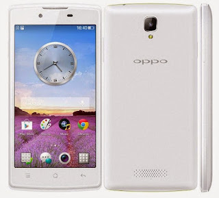 Open application principal source substitution together with click starting fourth dimension to source How to Root Oppo Neo three R831K Without PC