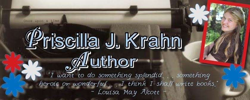 Priscilla J. Krahn