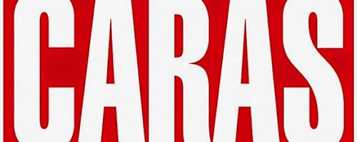 www.caras.com.br - REVISTA CARAS - CELEBRIDADES E FAMOSOS