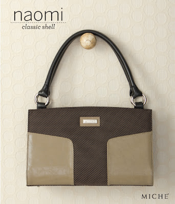 Miche's Naomi Shell for Classic Bags