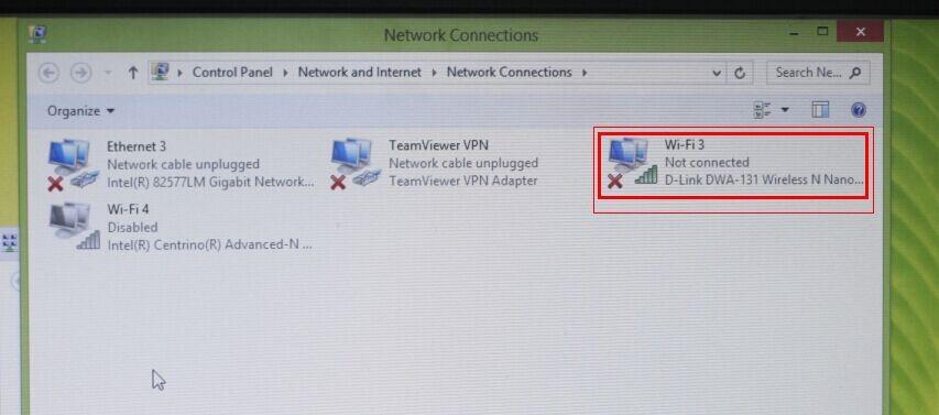 how to connect wanhao i3 via usb