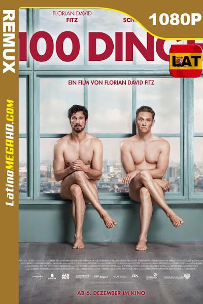 100 Cosas (2018) Latino HD BDREMUX 1080P - 2018
