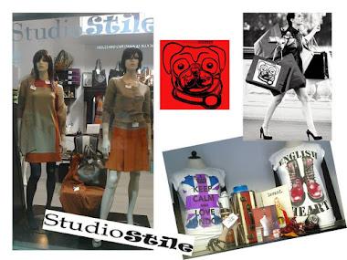 Studiostile presenta il nuovo logo studiostile borse