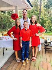 Kristy's family