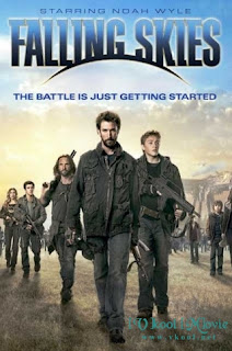 Aliens Tn Cng Tri t Phn 2 || Falling Skies Season 2