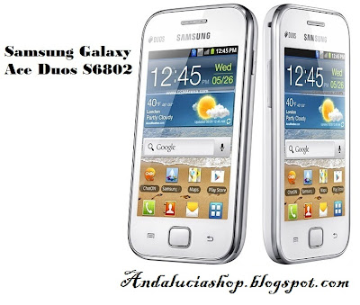 How To Install Android 4 1 On Samsung Galaxy Ace Duos S6802