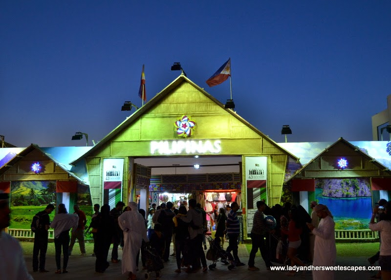 Philippines Pavilion at the Global Village