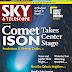 Tạp chí Sky and Telescope tháng 12 năm 2013