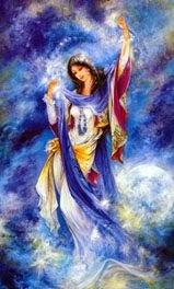 Diosa universal
