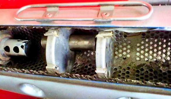 Tips Agar Suara Motor Lebih Halus dan Tidak Bising