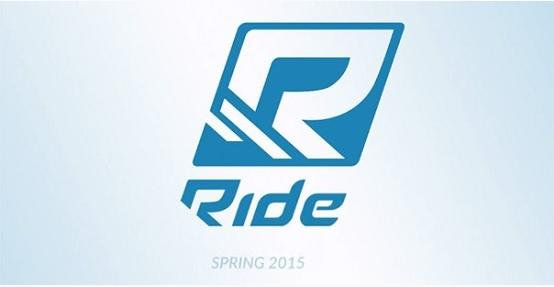 Ride ( 7 DVD )