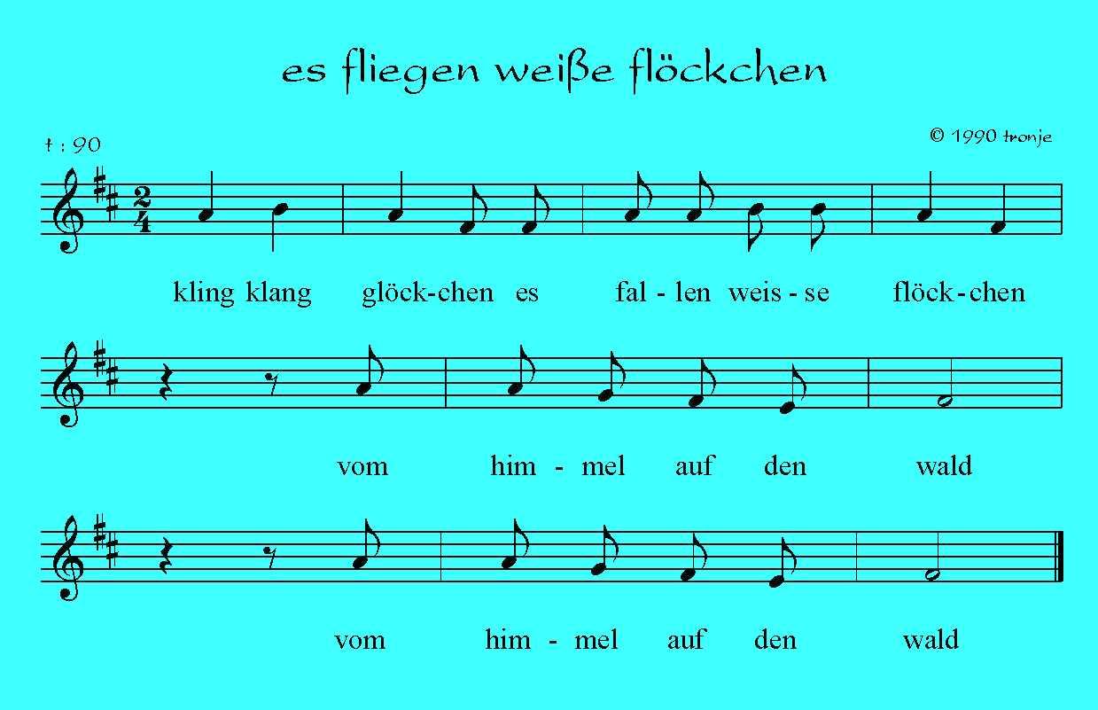 lieder & saitenspiel - tronjes blog: Dezember 2012