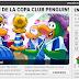 Nuevo Diario - Edición #454 | ¡Campeón de la Copa Club Penguin!