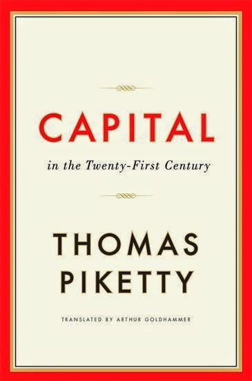 Capital in the 21st century | Thomas Pikkety