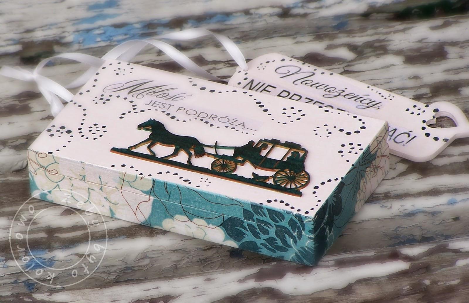 boda cajas