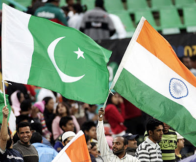 India vs Pakistan 2011