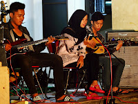 Mini Event UKM Sanggar Musik antasari